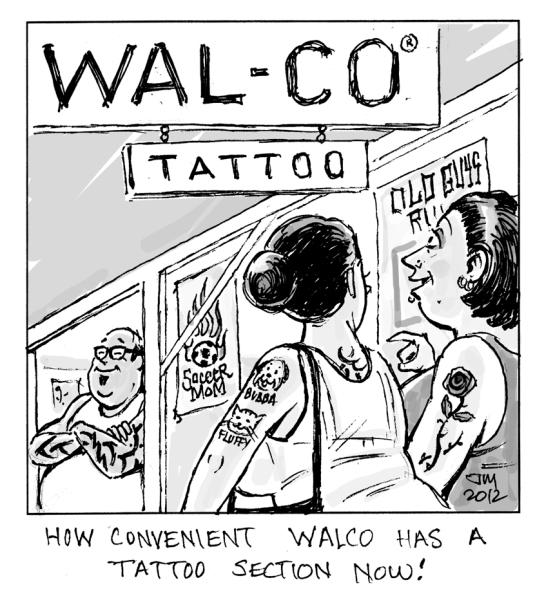 TattooCoSm