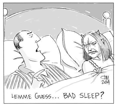 BadSleepSm